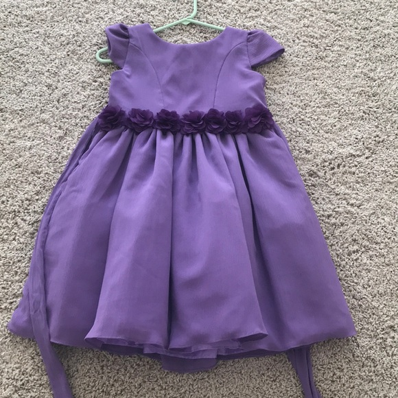 Girls dress - Size 10